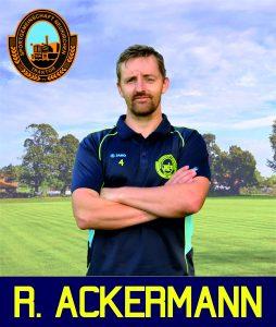 R. Ackermann