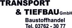 Transport & Tiefbau