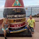 Key West, Florida-USA