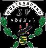 Wüstenbrandes SV Logo