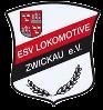 ESV Lok Zwickau Logo