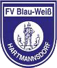 FV Blau-Weiß Hartmannsdorf Logo