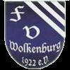 FV Wolkenburg Logo