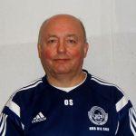 2. Vorsitzender Abteilung Fußball: Sokol, Olaf