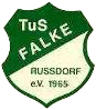 TuS Falke Rußdorf Logo