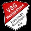 VSG WS Fraureuth-Ruppertsgrün Logo
