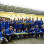DDV-Stadion der SG Dynamo Dresden