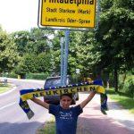 Philadelphia, Landkreis Oder-Spree