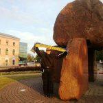 Ventspils, Lettland