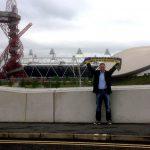 Olympiastadion, London