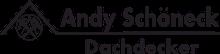 Dachdecker Andy Schöneck