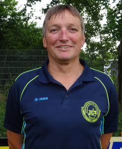 Torwarttrainer Silvio Haberland