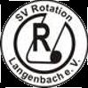 SV Rotation Langenbach Logo